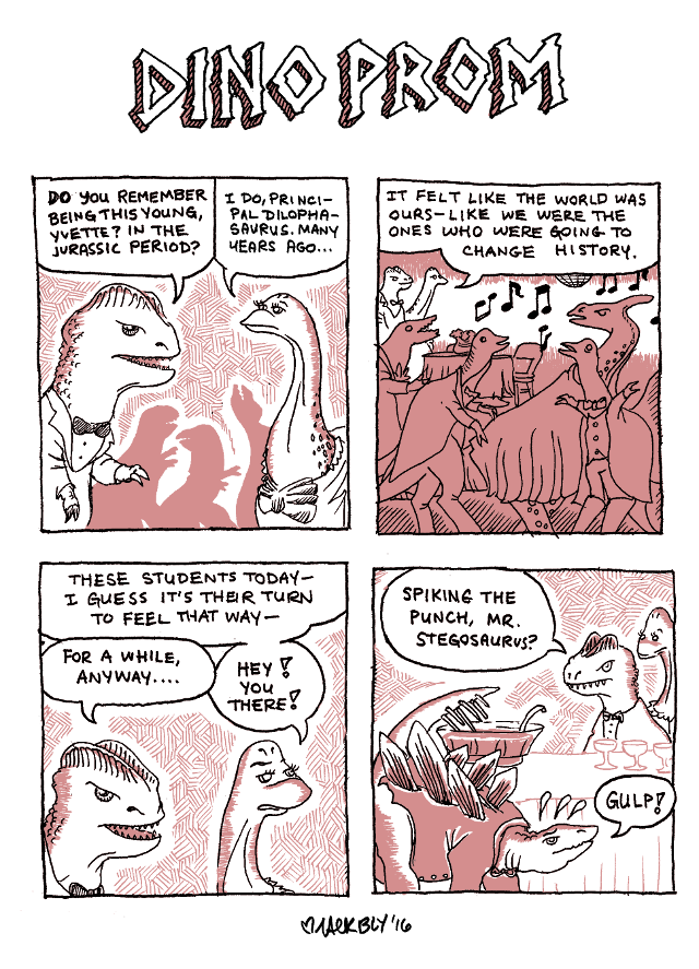 dinoprom